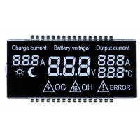 Buy cheap Pin Interface High Contrast Lcd Display Module VA Negative Display Panel 3.3V 7 from wholesalers
