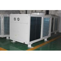 China Fully Enclosed Portable Air Cooler Conditioner Rotary Personal Space 8500w 28900BTU Cooling for sale