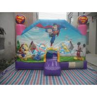 Quality Classic Cartoon Bouncer Combo for sale