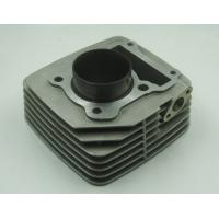 Quality Customized 125cc Single Cylinder Motorcycle Engine Parts Les-125 , Aluminum Block for sale