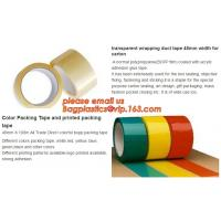 Fabric Insulating Tape PVC pipe wrapping tape Rubber Fusing Tape,PVC pipe wrapping tape Rubber Fusing Tape Floor Marking for sale