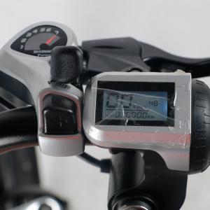 Quality WWW.YOLCART.COM Samebike JG-20 Foldable Electric bicycle for sale