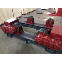 Quality 30T Pipe Welding Rollers,Tank Turning Rolls,Welding Rotator At Stock For Sale for sale