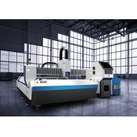 Quality IPG Fiber 500w CNC Laser Cutting Machine for metal tube laser cutter manufacturers for sale
