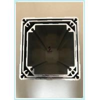 Quality 6063 T3 / T8 Anodizing Extruded Aluminium Enclosures For Electronics Length 6M for sale