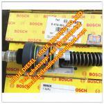 Quality DEUTZ original unit pump BOSCH NO. 0414491109 , 0 414 491 109 , genuine and new KHD 02112405 PFM1P100S1009 for sale