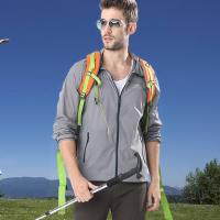 Buy cheap New Version Man Sunproof Chinlon Skin Clothes from wholesalers