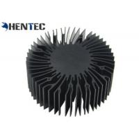 Quality Customized Aluminum Heatsink Extrusion Profiles For High Power Led Light for sale