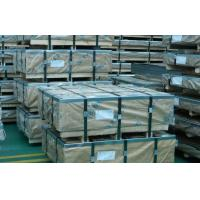 China Professional A1008 A1006 Cold Rolled Steel Sheet Stock Thickness 0.25mm - 2.5mm on sale
