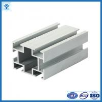 Quality China Best OEM Aluminum/Aluminium Factory for Window/Door/Curtain Wall/Blind/Shutter for sale