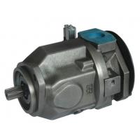 Quality High Flow Clockwise Rotation Tandem Piston Pump , Displacement 71cc for sale