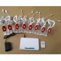 Quality Multiple ports security alarm,4ports,6 Ports,8ports,10ports Mobile Phone Host With Alarm Feature for sale