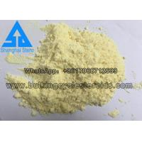 Quality Muscle Growth Cutting Cycle Steroids Trenbolone Eanathate Anabolic Steroid for sale