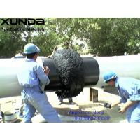 Buy cheap Black Wrapping Coating Tape Putty Mastic Filler Materials For Steel Pipe / Pipe from wholesalers