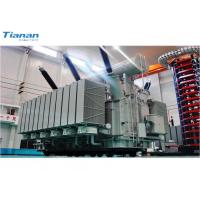 31500kVA Oil Immersed Distribution Transformer 3 Phase 180000kVA 230kV