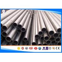 Quality S355JR Alloy Cold Rolled Steel Tube DIN 2391 OD 10-150 Mm WT 2-25 Mm for sale