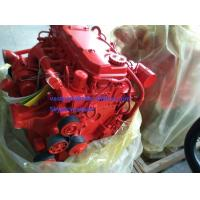 Quality Cummins Engine ISBE4 185Hp for Bus for sale