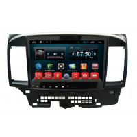 Quality 2 Din Car Radio Player Mitsubishi Navigator Lancer EX Auto Stereo DVD Android for sale