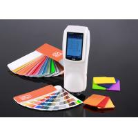 Quality X - Rite Hand Held Paint Matching SpectrophotometerFor Colour Value Comparison for sale