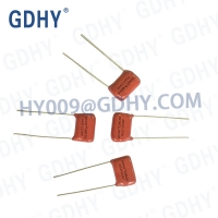 Buy cheap 102uF Metallized CBB Polypropylene Film Capacitor 1250VDC from wholesalers