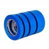 Crepe paper Material and Pressure Sensitive paper adhesive tape for sale
