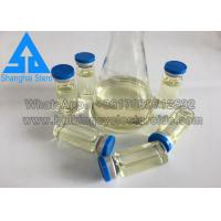 Quality Injection Steroids Oil Based Testosterone Sustanon 250mg Enterprise standard for sale