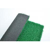 China Custom Playground Synthetic Grass / Striped Artificial Grass For School Playground on sale