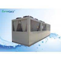 Quality Good Performance Water Cooled Industrial Chiller Semi Hermetic In Pharmaceutical for sale