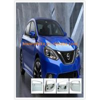 China Genuine Auto Spare Parts Car Door Replacement For Nissan Sentra 2012 on sale