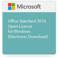 Quality Microsoft Office 2016 Key Code Standard Edition Software Assurance Digital for sale