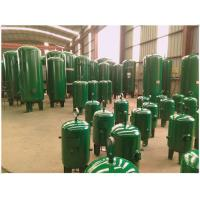 Buy 2000 Liter 13 Bar Carbon Steel Oxygen Storage Tank For Air System Custom at wholesale prices