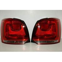 Buy cheap 2010-2014 VW POLO OEM 6R0 945 095 AH / 096 AH / A / C / G Tail Lamp for Car from wholesalers