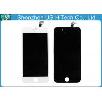 Buy Professional Original Iphone 6 Digitizer Replacement Touch Type + Frame Assembly at wholesale prices