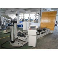 China Incline Impact Test Machine ISTA Food Packaging Testing Instrument on sale