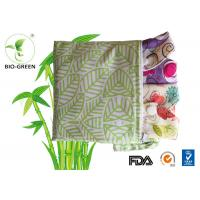 Quality Bamboo Charcoal Reusable Sanitary Pads For Girls Customized Color Available for sale