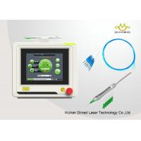 Quality Gingival Pigmentation Removal Dental Diode Laser Machine 10 Watt 810nm / 980nm for sale