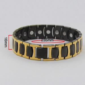 Quality Top Designer Cool 316 Steel Chain Link Bio Bracelets for Mens,cicret bracelet,bio magnetic bracelet for sale