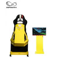 Quality CE UL SGS 9D VR Simulator Interactive Gaming System 88pcs Railway for sale
