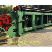 Buy cheap Hexagonal wire mesh machine/ Gabion Wire Mesh Machine/gabion box machine  (JG-4300) from wholesalers