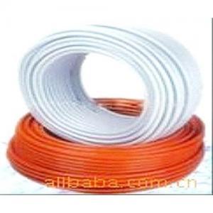 China Laser PE-AL-PE composite pipe on sale