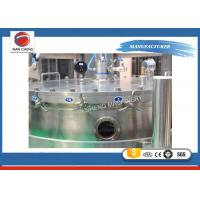 Buy Soft Drinks Carbonated Beverage Filling Machine Monobloc Machine 6000CPH at wholesale prices