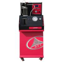 Quality auto fuel Injection Analyzer & Cleaner for sale