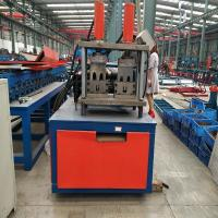 Automatic C Z Purlin Roll Forming Machine with Mitsubishi PLC 1.5mm - 3.0mm for sale