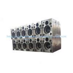 Quality C6.4 C6.6 Diesel Engine Spare Parts Cylinder Head for Caterpillar Excavator Loader for sale