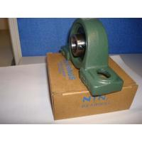 Buy UCP204D1 Pillow Block Ball Bearings With Small Ball Bearing Support For Pump at wholesale prices