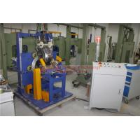 Quality General Type Coil Packaging Machine Saving Labor PLC For Automatic Operation for sale