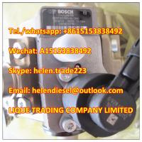Quality 100% original BOSCH diesel pump 0445010159 , 0 445 010 159 genuine and new ,interchangeable number 0445010158 for sale