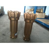 Quality RC DTH Hammers And Bits , High Strength Drill Bits For Water Well Drilling for sale