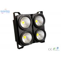 Quality Stage Events DMX LED Par Stage Lights With Warm White Automatic Control for sale
