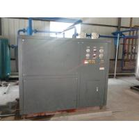 Quality Portable Oxygen Air Separation Unit 76 KW - 138 KW / Oxygen Nitrogen Plant for sale